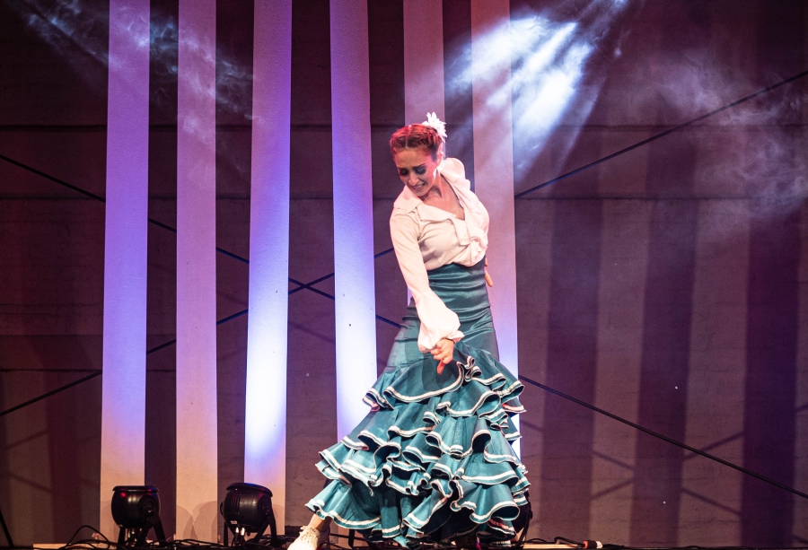 Ballet Español FCP