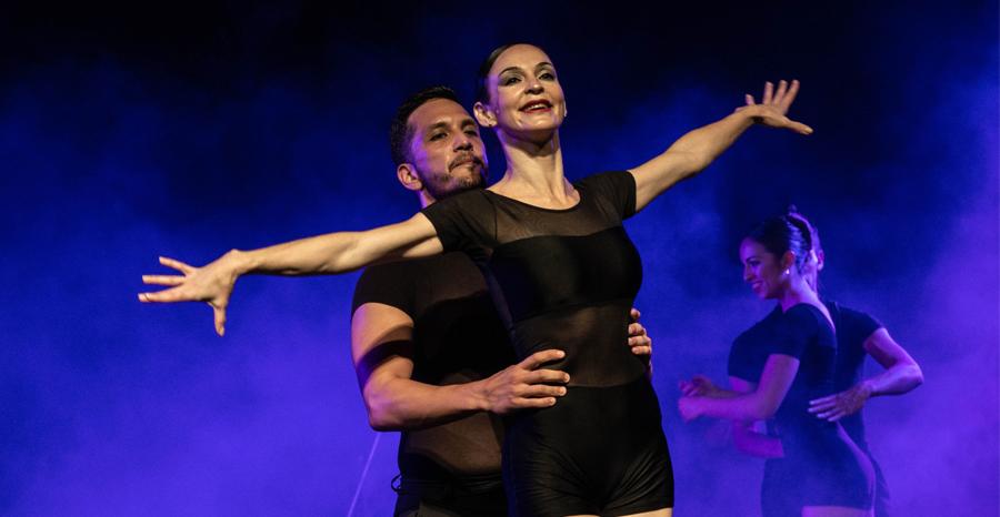 Ballet de Rio Negro