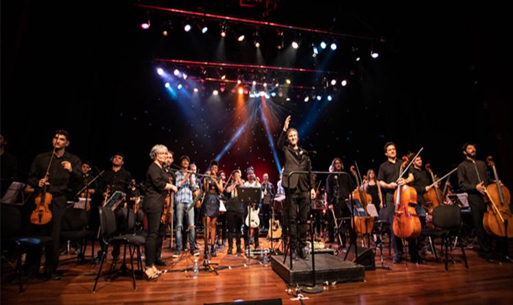 FCP y la comunidad, conciertos