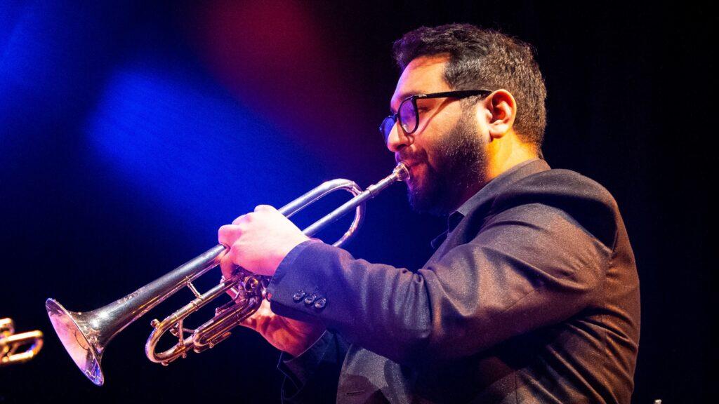 Camilo trompetista