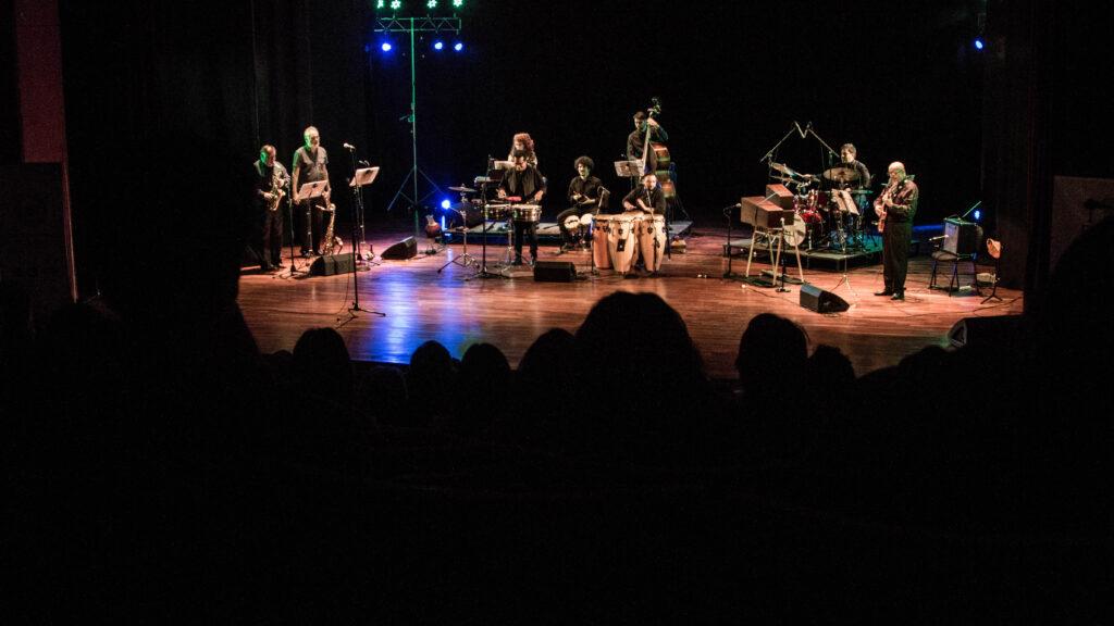 Festival de percusión